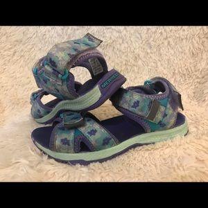 Merrels Sandal